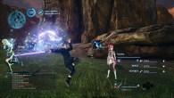 Sword Art Online: Fatal Bullet | Remnant Wasteland 9