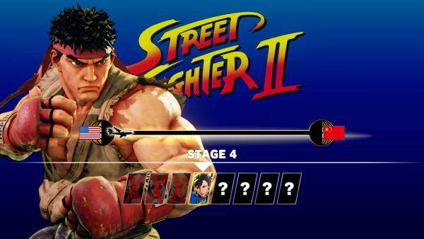 Street Fighter V: Arcade Edition | Old School