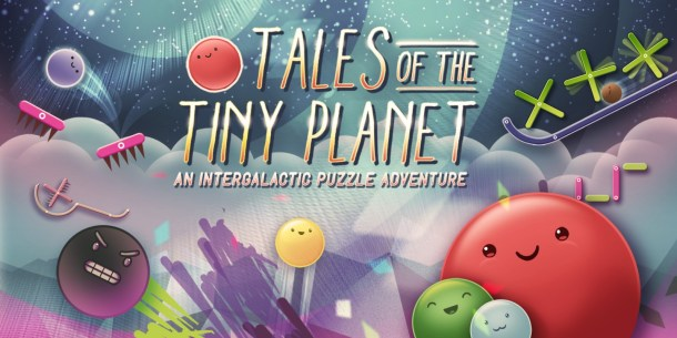 Nintendo Download | Tales of the Tiny Planet