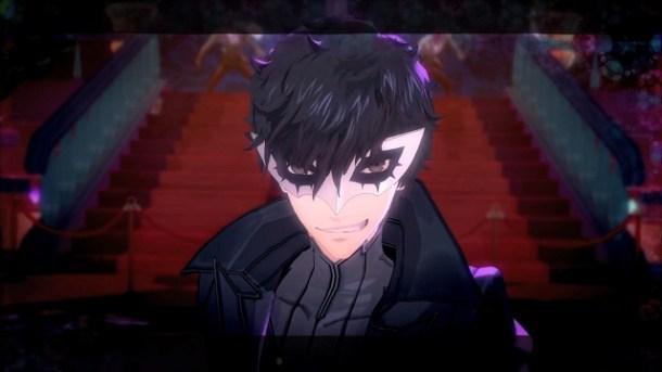 Persona 5 Protagonist Best Hero