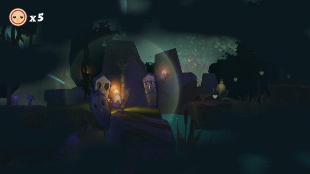 Shu | Darkness Stage