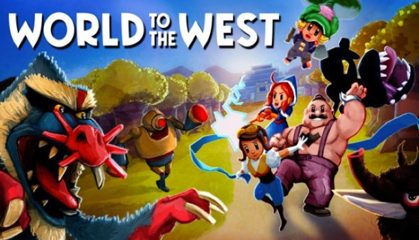 Nintendo Download | World to the West
