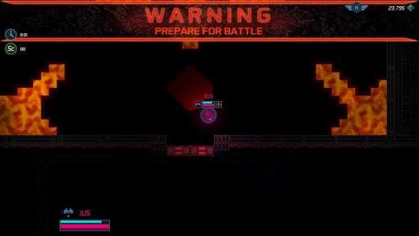 Aperion Cyberstorm | Boss