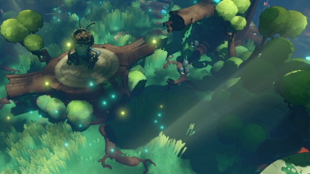 Hob | The Forest