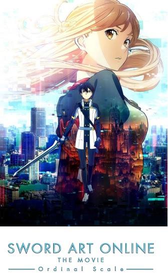 Sword Art Online | Movie Banner