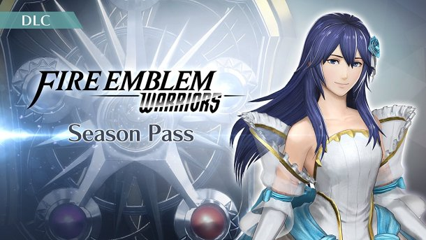 Nintendo Download | Fire Emblem Warriors Season Pass