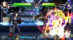 BlazBlue Cross Tag Battle Kanji 1