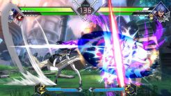 BlazBlue Cross Tag Battle Orie 2