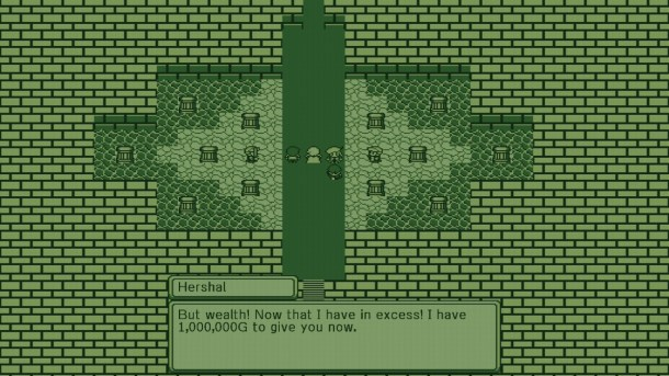 Artifact Adventure Gaiden