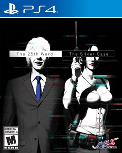 The 25th Ward   Cover