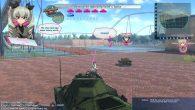 Girls Und Panzer Dream Tank Match   Chovey
