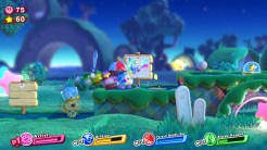 Kirby Star Allies   Artist