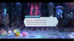 Kirby Star Allies   Francisca