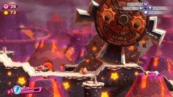 Kirby Star Allies   Giant Face