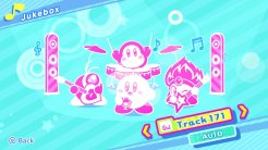 Kirby Star Allies   Jukebox