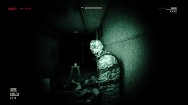 Nintendo Download | Outlast BoT