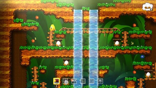 Nintendo Download | Toki Tori