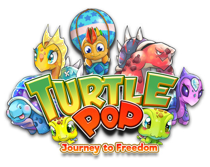 Nintendo Download | Turtlepop: Journey to Freedom