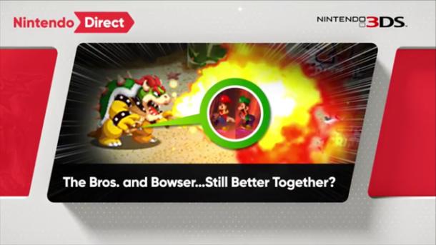 Mario & Luigi BIS + BJJ | Burn