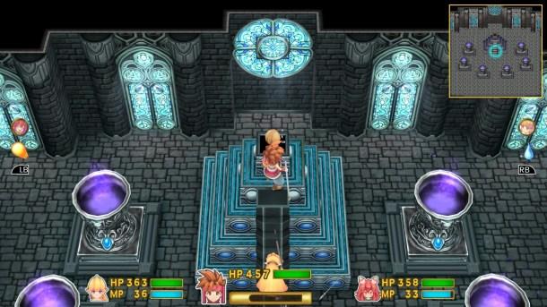 Secret of Mana Remake   2D to 3D Translation
