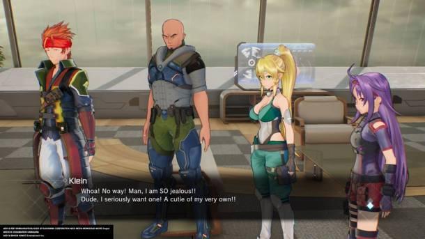 Sword Art Online: Fatal Bullet | Cutie
