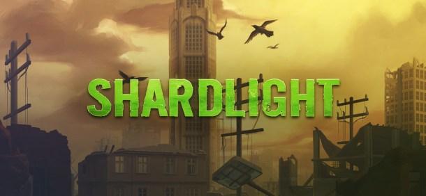 Wadjet Eye | Shardlight