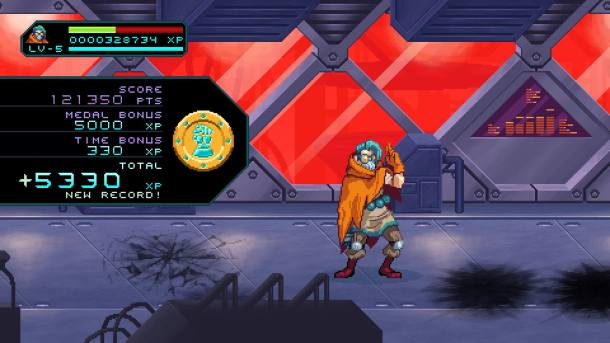 Way of the Passive Fist | Music