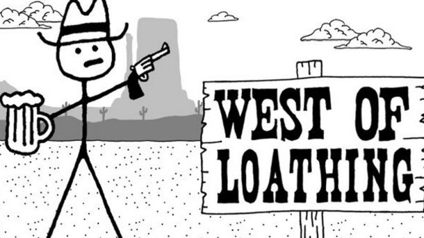 West of Loathing | Featured Image