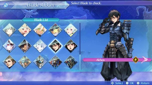 Xenoblade Chronicles 2 DLC 1.3 | New Blades