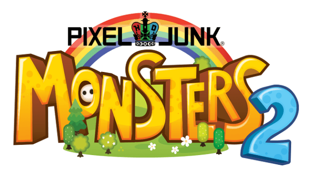 PixelJunk Monsters 2 | logo