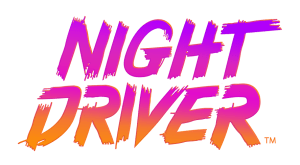 Night Driver | Logo