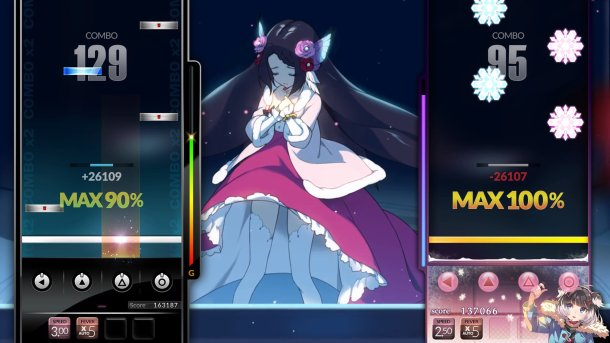DJMax Respect | 4-Button Versus