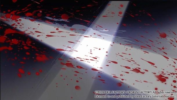 Edo Blossoms | Sword Slashes and Blood