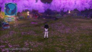 Megadimension Neptunia VIIR | NEP V-II Forest