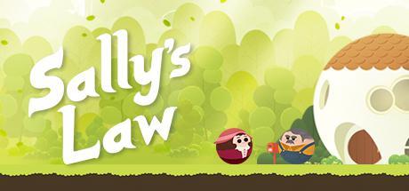Nintendo Download | Sally's Law
