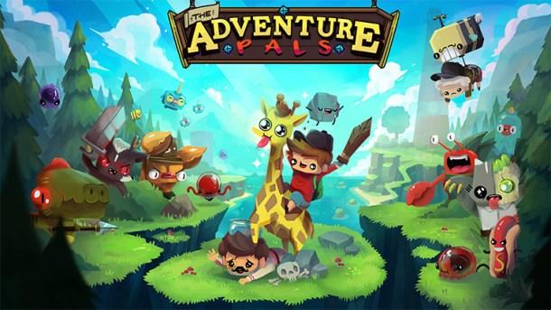 Nintendo Download | The Adventure Pals