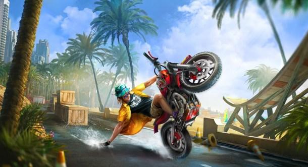 Nintendo Download | Urban Trial Playground