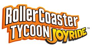 RollerCoaster Tycoon Joyride | Logo