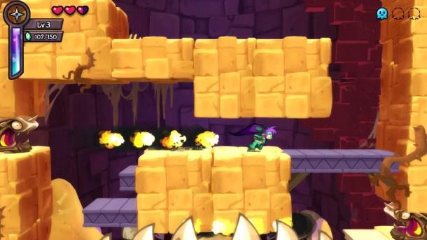 Shantae Costume Pack | Wilbur's Tower