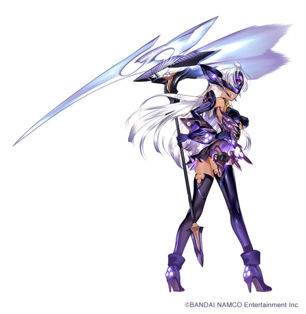 Xenoblade Chronicles 2 T-ELOS art