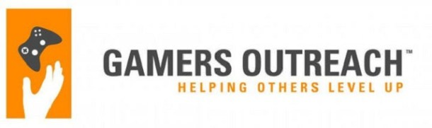 Gamers Outreach x Bandai Namco partnership