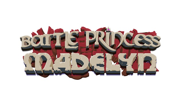 oprainfall | Battle Princess Madelyn