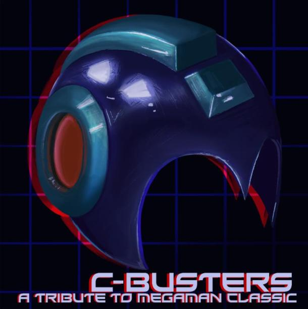 C-Busters: A Tribute to Megaman Classic