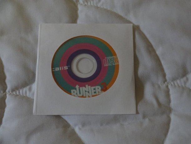 Runner3 | Mini CD