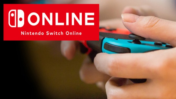 Nintendo Download | Switch Online