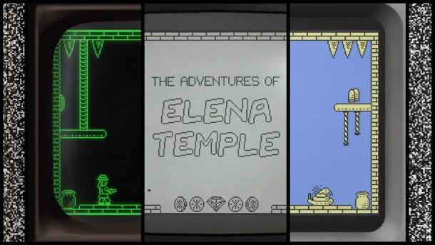 Nintendo Download | Elena Temple