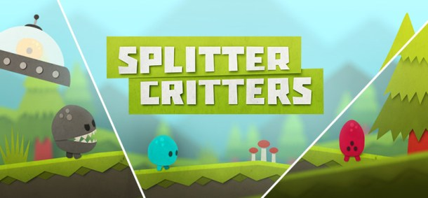 Nintendo Download | Splitter Critters