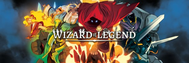 Nintendo Download | Wizard of Legend