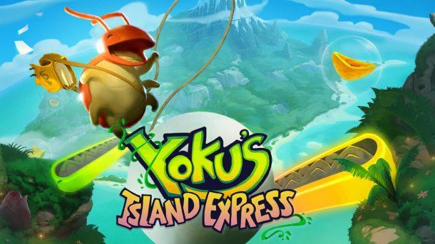 Nintendo Download | Yoku's Island Express
