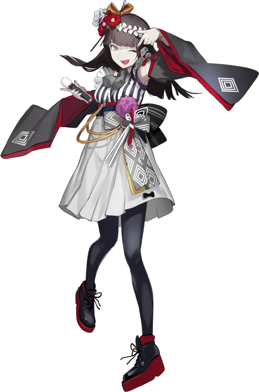 The Caligula Effect Overdose - Himari Minamide
